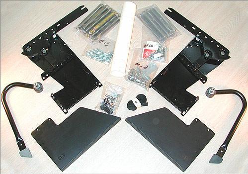 do it yourself kits. Black Bedroom Furniture Sets. Home Design Ideas