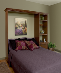 Upright Murphy Bed (Yaletown)